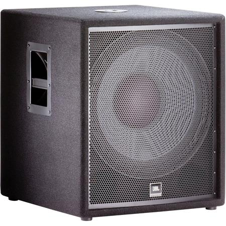 """18"""" Passive Compact Subwoofer"""
