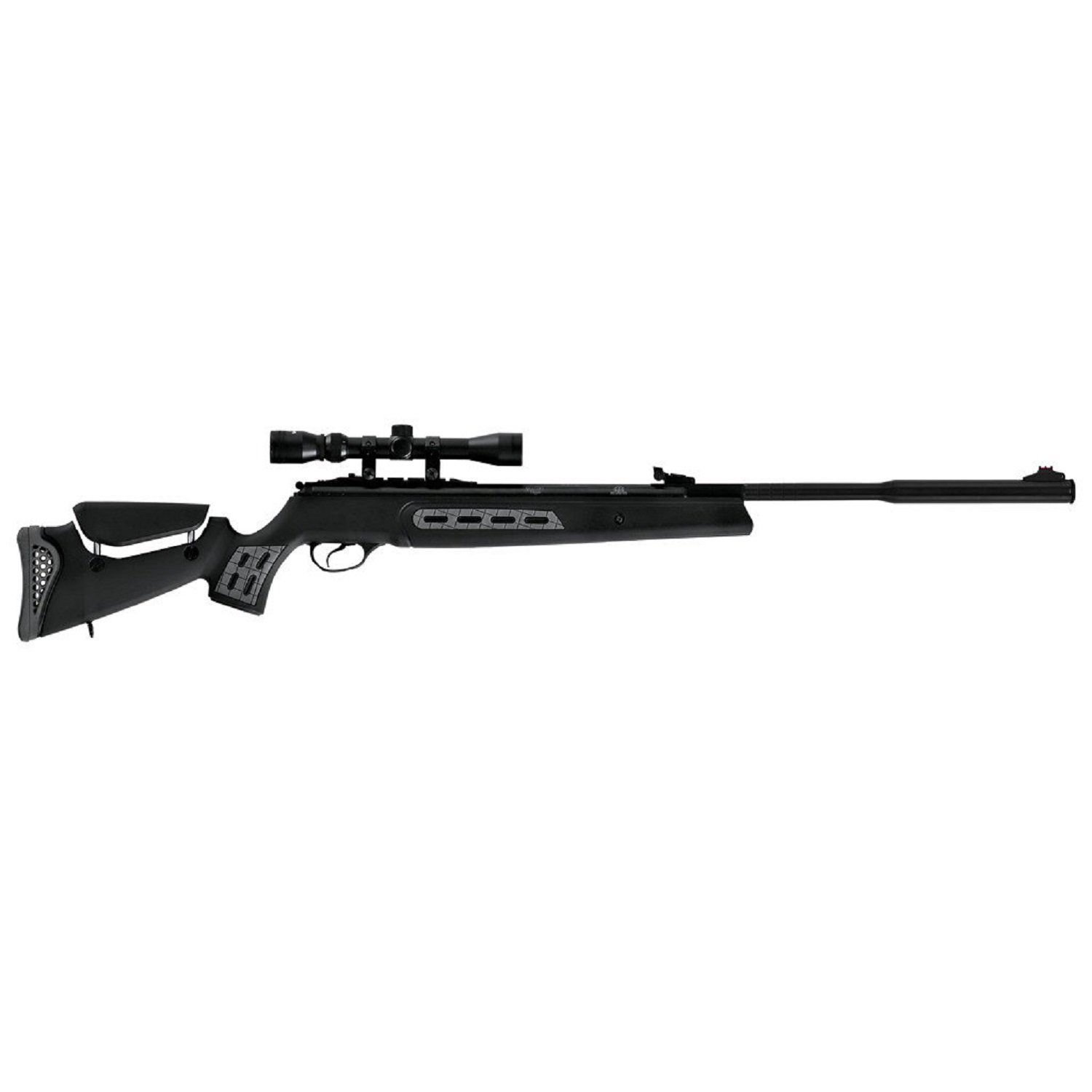 Hatsan Mod 125 Sniper Vortex QE .22 Caliber Air Rifle-Scope
