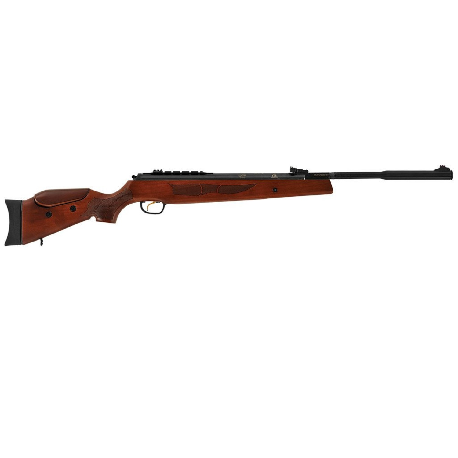 Hatsan Model 135 Vortex QE .25 Caliber Air Rifle