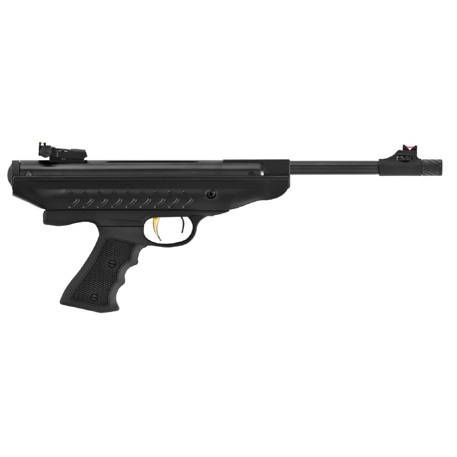 Hatsan Mod 25 Spring SuperCharger .177 Caliber Air Pistol
