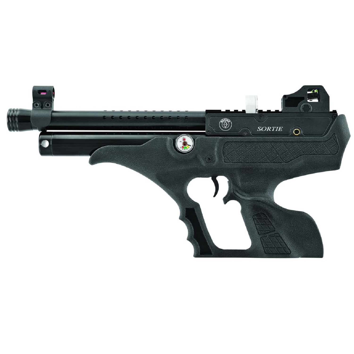 Hatsan Sortie Synthetic Air Pistol - .25 Caliber