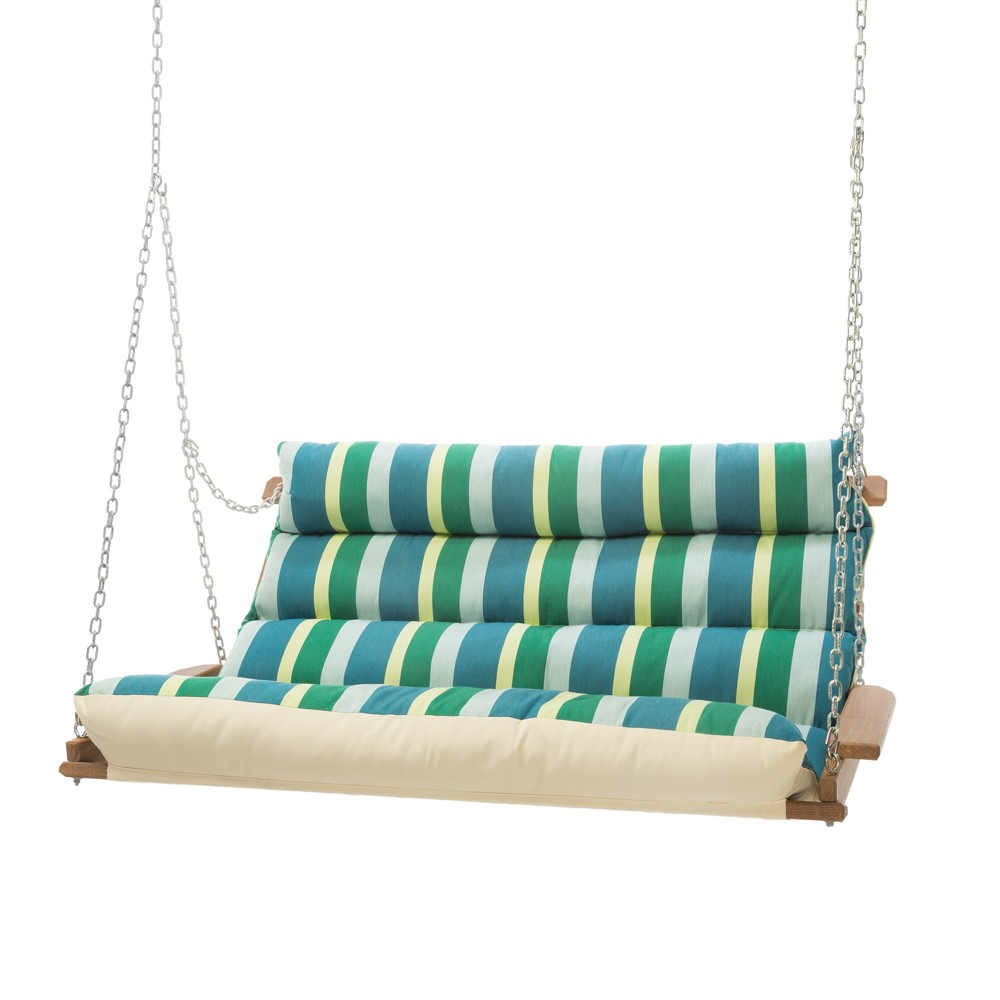 Deluxe Cushion Swing