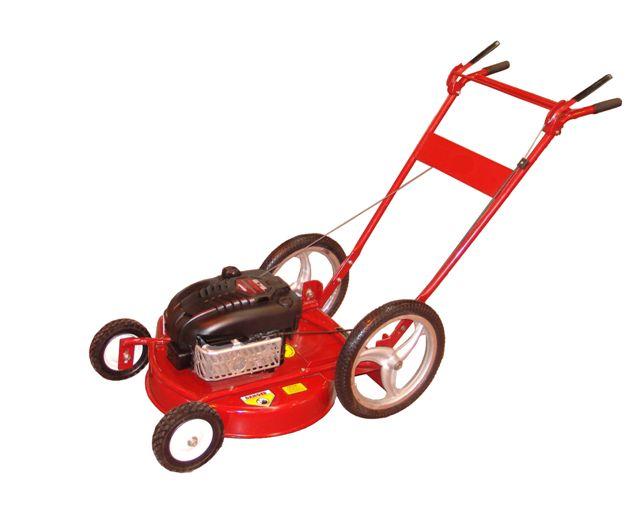 Even Cut High Wheel Mower_ model 22B675DP (Commercial Walk-Behind Mowers)