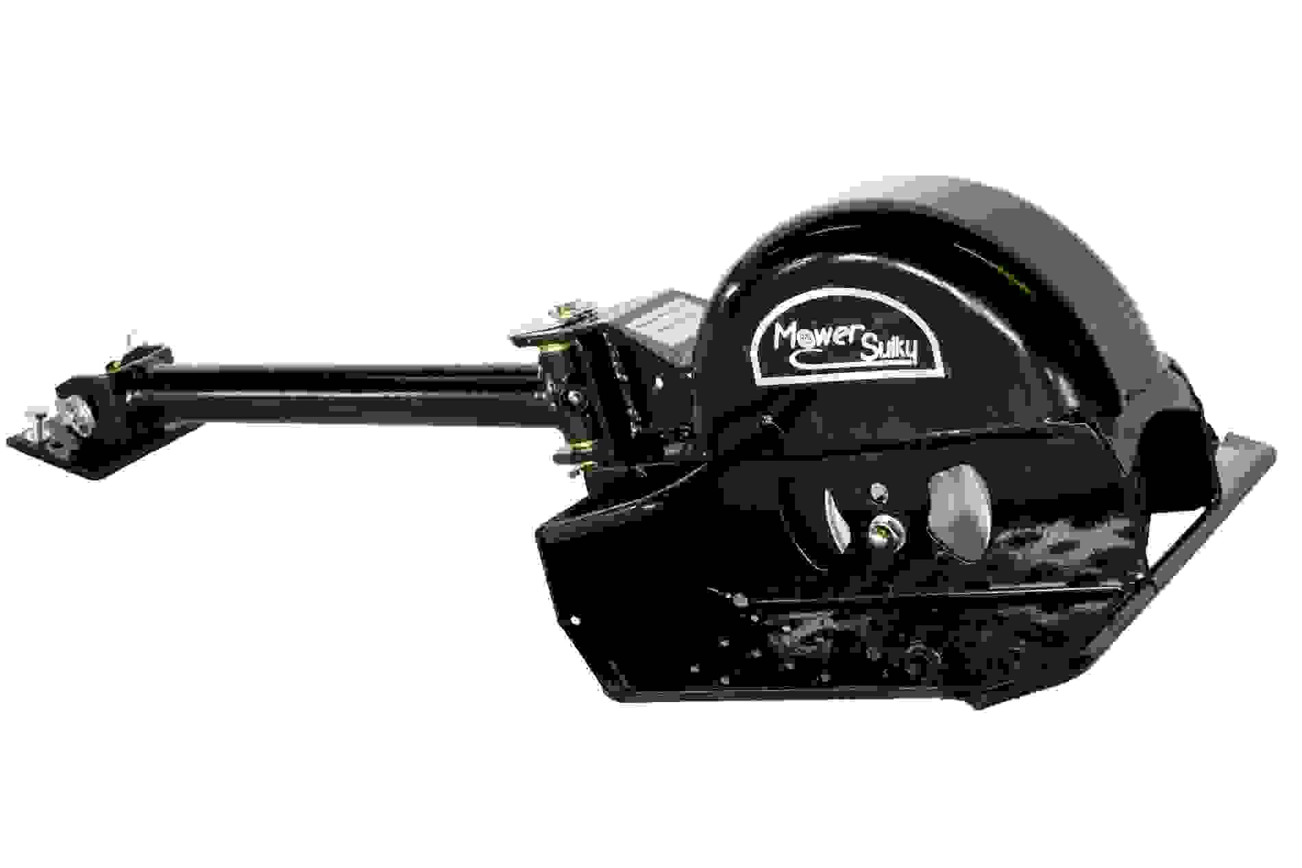 Mower Sulky MS2000 One Wheel Sulky