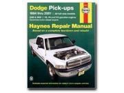 DODGE P/U 94-01 799-1943