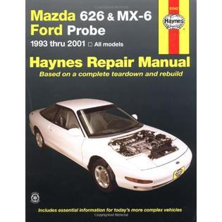 MAZDA 626 93-02 799-2958