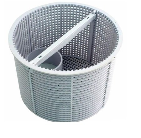 Basket w/Bottom Hole, Skimmer, Hayward