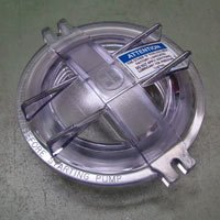 Strainer Cover, Pump Hayward Super II