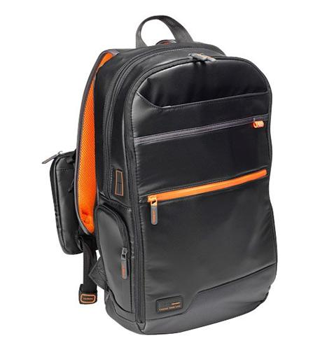 15 inch Backpack w/ Retractable Cord