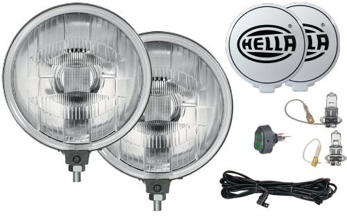 500 Series Driving Light Kit