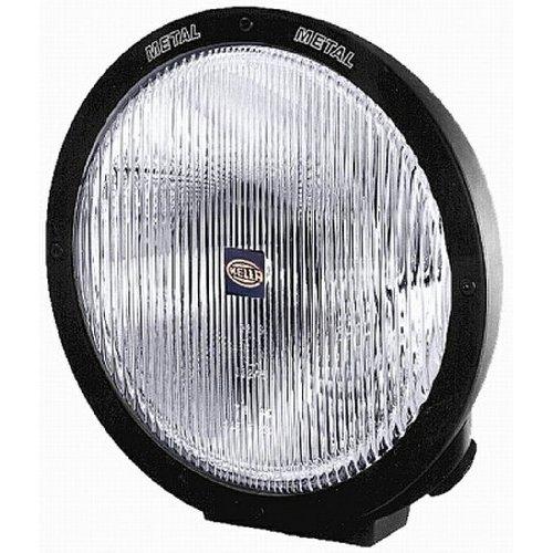 Rallye 4000 Black Euro Beam Lamp