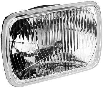 "5x7"" High/Low Beam Headlamp ECE"