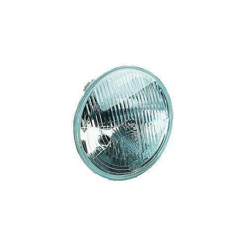 "7"" Round High/Low Beam Headlamp ECE"