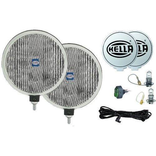 500 Series Fog Light Kit