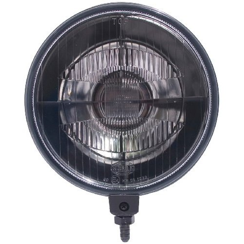 Halogen 500 Series Black Magic 6.5 Inch Light