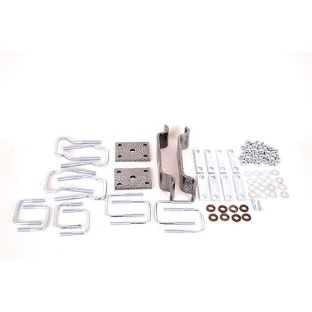 LP-25 Load Leveler Mounting Kit