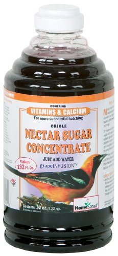 32 oz Grape Nectar Concentrate