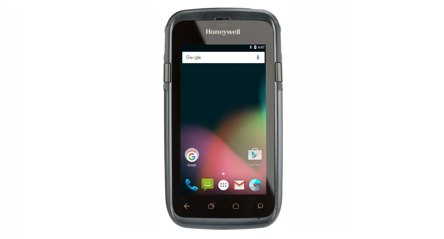 Honeywell CT50 2.26GHz 2GB 16GB 8MP Android 6.0 Mobile Computer CT50LFN-CS16SFA