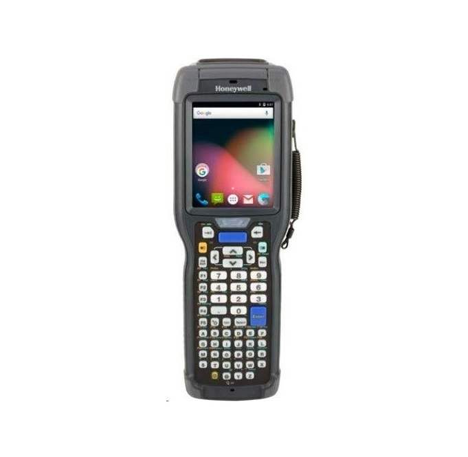 Honeywell CK75 Scanner Omap 4470 1.5GHz 2GB Wi-Fi No Camera Android 6 Mobile Computer CK75AA6EN00A6400