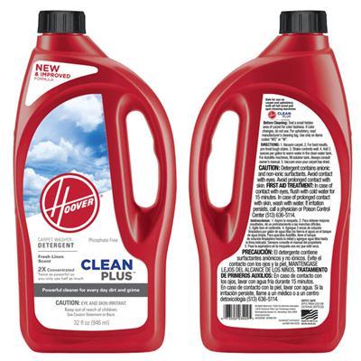 H CleanPus Crpt Clnr Deoderize