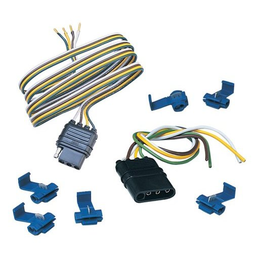 60IN 4-WIRE FLAT KIT