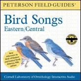 Bird Songs East/Central CD-5th