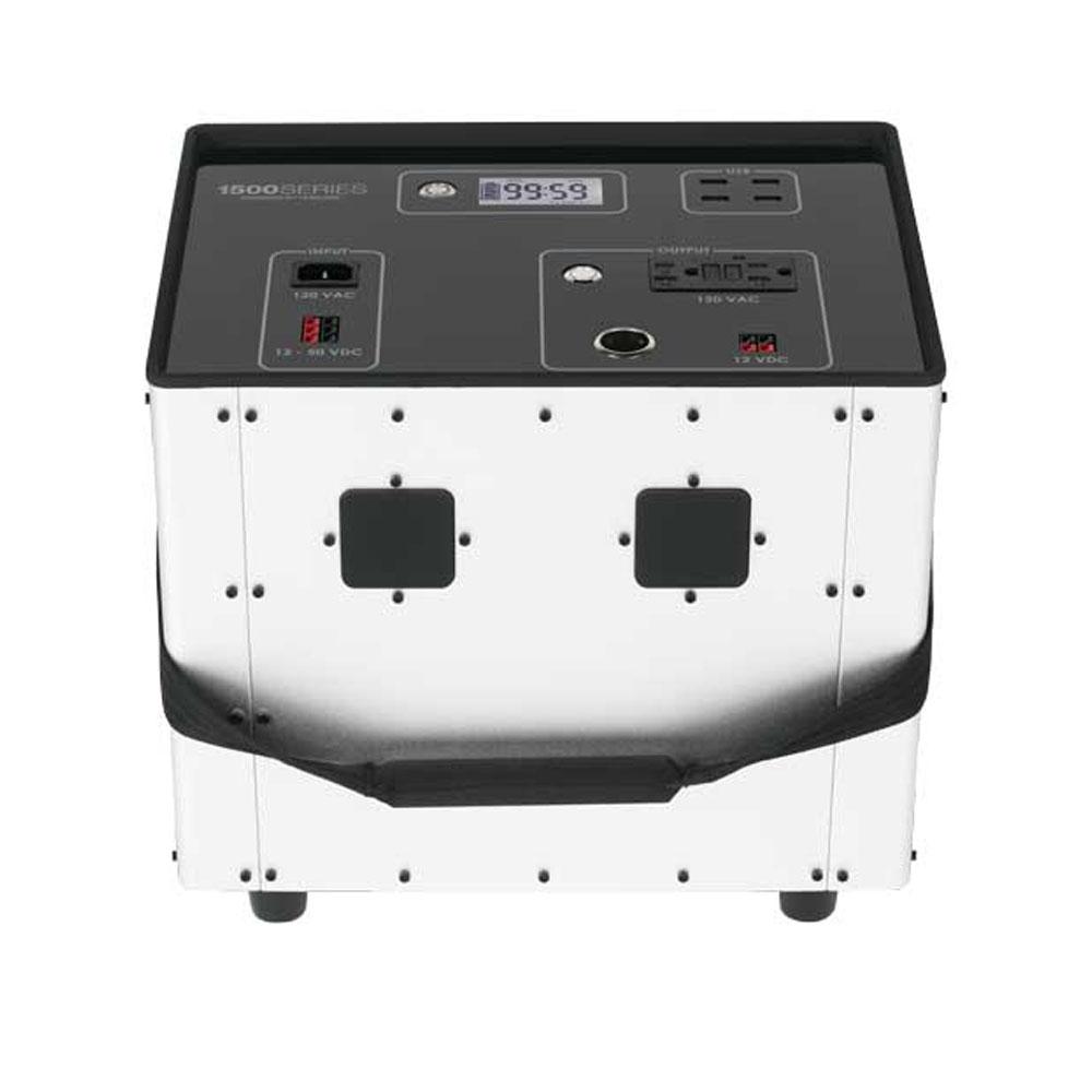 1500 Series .64 Kwh Generator