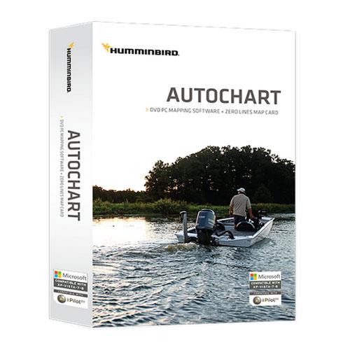 AUTOCHART  Electronic Chart