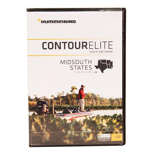 CONTOUR ELITE- MIDSOUTH STATES