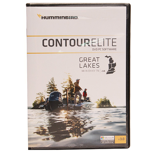 CONTOUR ELITE- GREAT LAKES