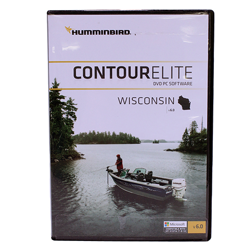 CONTOUR ELITE- WISCONSIN
