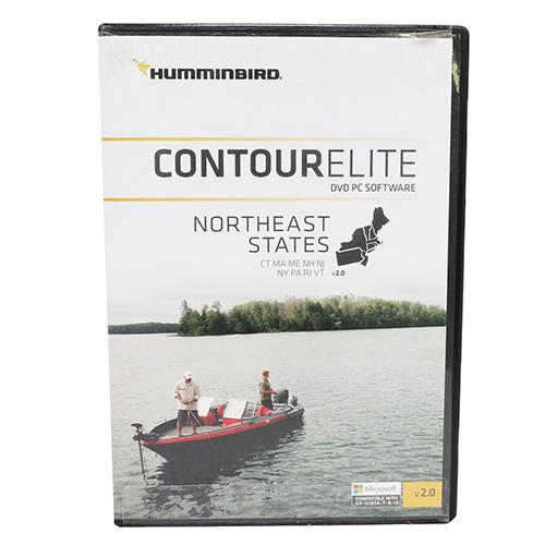 CONTOUR ELITE- NORTHEAST STATES