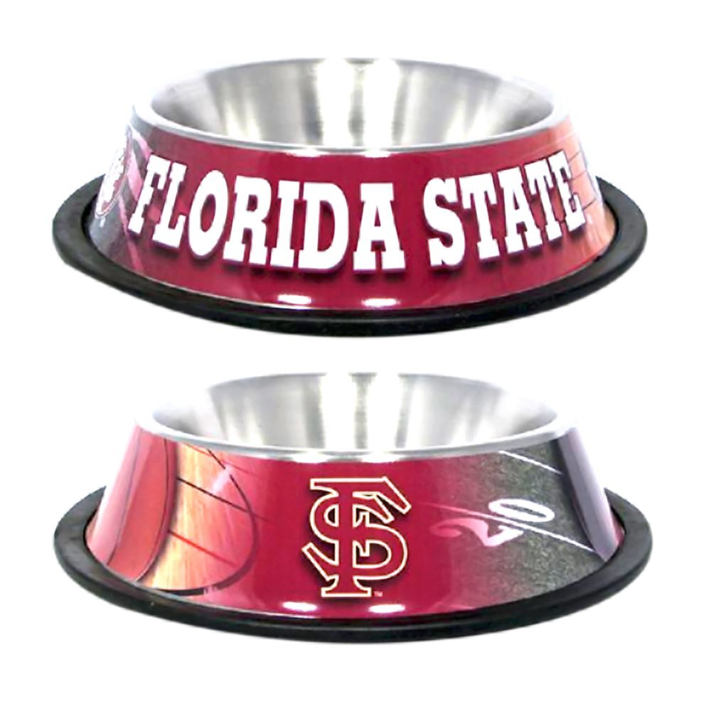 10 x 2 FLORIDA STATE - PET BOWL WRP