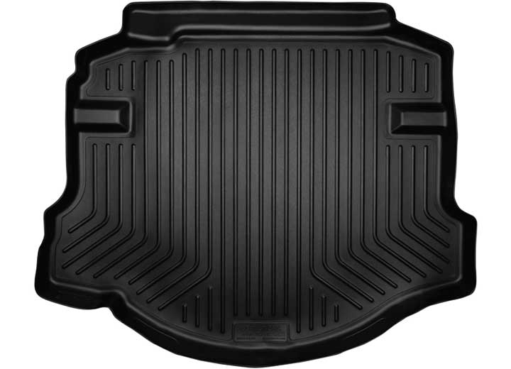 13-17 ACCORD  WEATHERBEATER TRUNK LINER BLACK