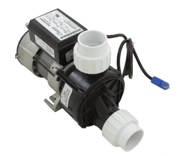"Baptismal Pump, Hydroquip, BES Series, CD, 115V, w/ 48"" Moulded Cable"