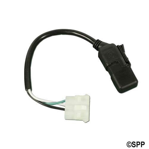 Adapter Cord, Blower, Hudropquip,  4Pin Amp to Gecko in.Link, 115V, 6""