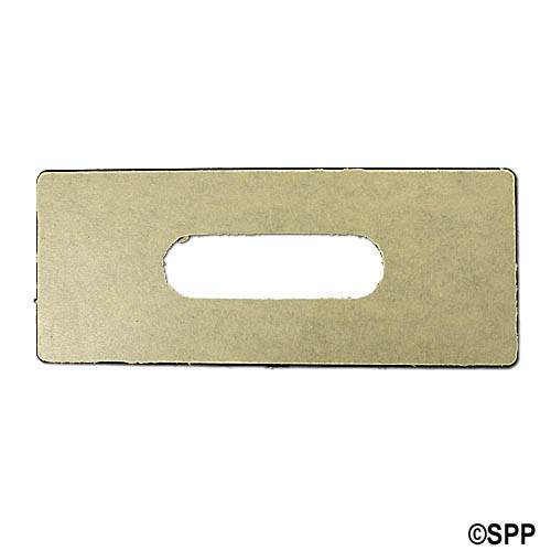 Adapter Plate, Spaside, HydroQuip Eco-1/Eco-2/Eco-5/Eco-6, Small Spasides