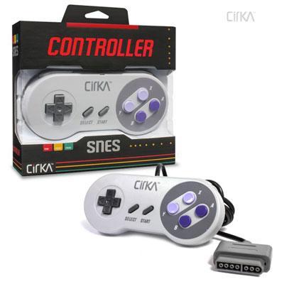 SNES CirKa S91 Premium Controller