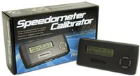 Speedometer Calibrator