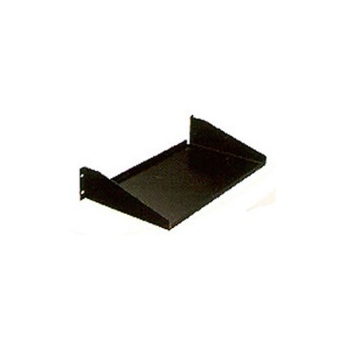 RACK SHELF- 15in DEEP SINGLE- 3 RMS