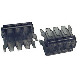 110 TERMINATION CAP- 2-PAIR- 50PK