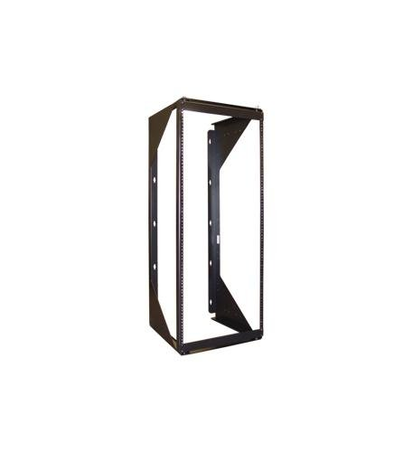 RACK- WALL MOUNT SWING FRAME- 25 RMS