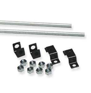 RUNWAY KIT- CEILING ROD- 2 EA