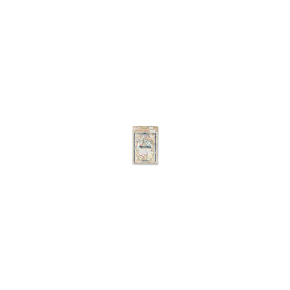 Tamper-Evident Deposit Bags, 12 x 16, Plastic, Clear, 100 per Pack