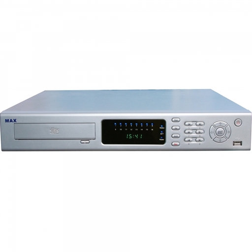 IC Realtime Pentaflex Slim 16 Channel H.264E DVR with Internet Access