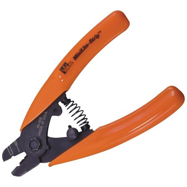 IDEAL 45-352 MiniLite-Strip Optical Fiber Stripper