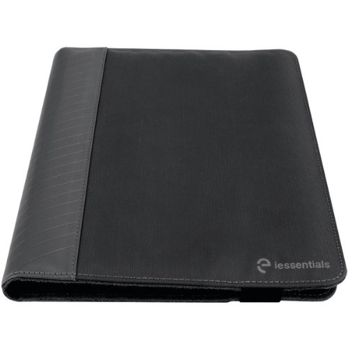 "IESSENTIALS IE-UF10-BK 9""-10"" Universal Tablet Cases (Black)"