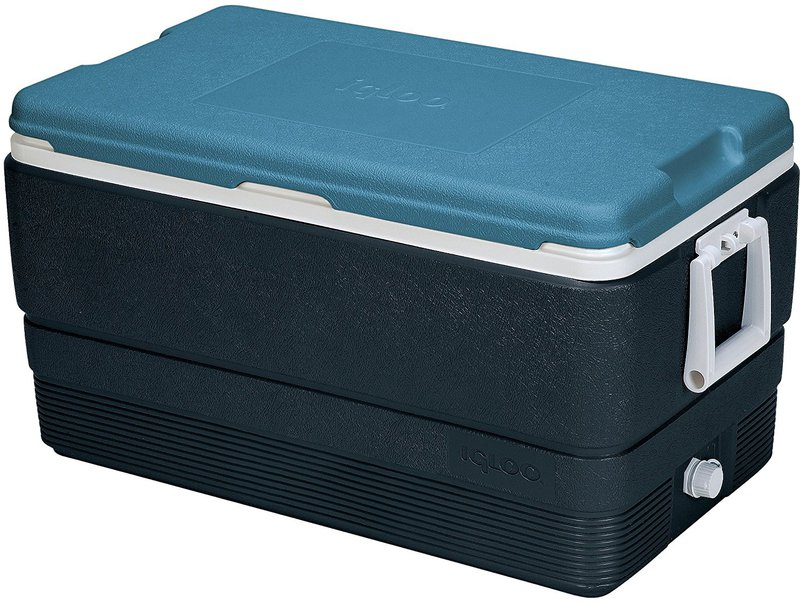 49494 70QT MAXCOLD ICE CHEST