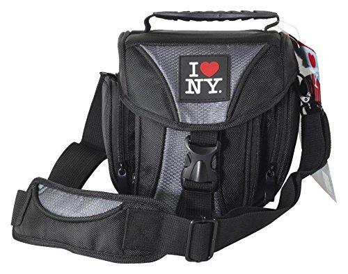 I Love NY DCS135 Digital SLR Camera Case
