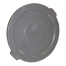 HEAVY-DUTY TRASH CAN LID 32 GALLON